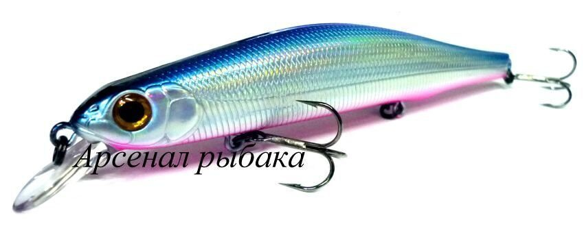 Воблер Zip Baits Orbit 110SP-SR 220