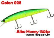 Воблер Aiko Honey 130SP 028