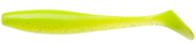 Мягкие приманки Narval Choppy Tail 12см 004 - Lime Chartreuse