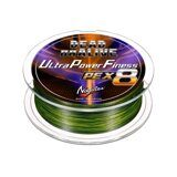 Плетеный шнур Varivas Dead or Alive Ultra Power Finess PE X8 150m #0,8