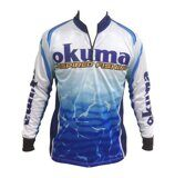 футболка Okuma tournament jersey