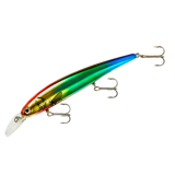 Воблер Bandit Walleye Shallow Green Clown