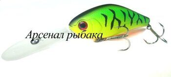 Воблер Zip Baits B-Switcher 3.0 Silent 995
