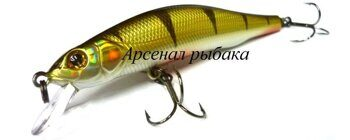 Воблер Zip Baits Orbit 90 SP-SR 401