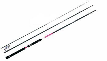 Спиннинг Extreme Fishing Farpoint Obsession 1103H, 12-45г