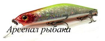 Воблеры Zip Baits Orbit 130 SP SR мо120