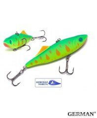Раттлин German Wizard S 65мм 16,5гр C209