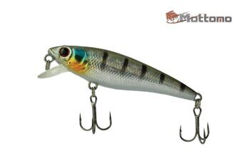 Воблер Mottomo Bang Minnow 65SP F568