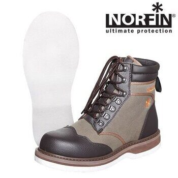 Ботинки забродные Norfin Whitewater Boots - 40